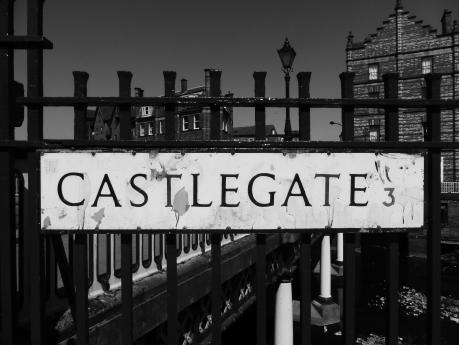 Castlegate, Sheffield